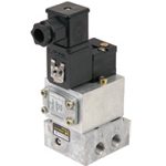 ASCO Numatics 4-2 Solenoid Air Op.Valves