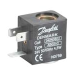 Danfoss AB 042N Series Coils