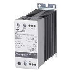 Danfoss ACI - CI-tronic Analogue Power Controllers