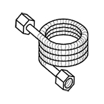 Danfoss Capillary Tubes And Adapters