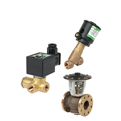 ASCO Process Valves