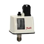 Danfoss BCP Pressure Controller / Limiter