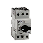 Danfoss CTI MB Circuit Breakers With Built-In Current Limiter