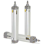 ASCO Numatics Pneumatic Cylinders
