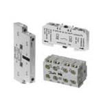 Danfoss Auxilary Contacts For Contactors