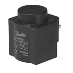 Danfoss BQ 018F Series Coils