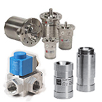 Danfoss High Pressure Water Solutions