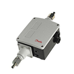 Danfoss RT Differential Pressure Switches