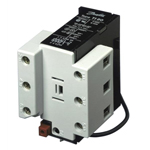 Danfoss TI (80-86 Series) Thermal Overload Relays