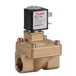 Danfoss EV220A Servo-Operated 2-2 Way