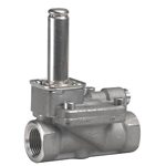 Danfoss EV220B (15-50 Series) Solenoid Valves Stainless Steel Servo-Operated 2-2 Way