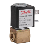 Danfoss EV310A Direct-Operated 3-2 Way