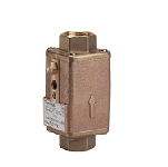 Danfoss HP220Y Externally operated 2-2-way axial valves