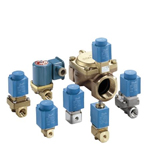 Danfoss High Performance Valves