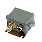 Danfoss KPS Heavy Duty Pressure Switches