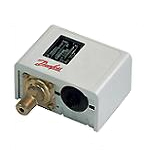 Danfoss KP Pressure Switches For Light Industry