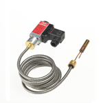 Danfoss MBC8100 Temperature Switches