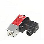 Danfoss MBC 5000 Block Type Compact Pressure Switches