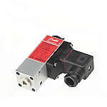 Danfoss MBC 5100 Block Type Compact Pressure Switches With Ship Approvals