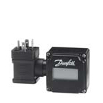 Danfoss Plug In Displays