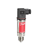 Danfoss MBS 4050 Pressure Transmitters with Pulse Snubber