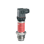 Danfoss MBS 4510 Pressure Transmitter With Flush Diaphragm And Adjustable Zero And Span