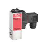 Danfoss MBS 5150 Block Type Pressure Transmitter With Pulse Snubber And Ship Approvals