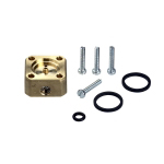 Danfoss Manual Override Kits For Solenoid Valves