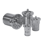 Positive Displacement Pumps For Technical Water Type PAH