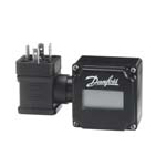 Danfoss Plug In Displays For Temperature Transmitters