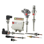 Danfoss Temperature Sensors