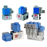 High Pressure Water Solenoid Valves ( Nessie )