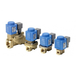 Danfoss WRAS (WRC) Approved Valves