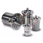 Pumps Intended For Use In ATEX Classified Areas Types PAH, PAHT