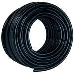 Black Reinforced PVC Coils x 30m