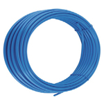 Blue Polyurathane Tubing x 30m