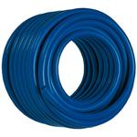Blue Reinforced PVC Coils x 30m