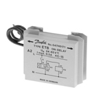 Danfoss Clip-On Timers For Contactors