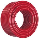 Red Reinforced PVC Coils x 30m