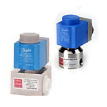 Solenoid Valves General Purpose Types VDH, VDHT