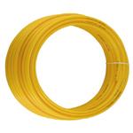 Yellow Polyurathane Tubing x 30m