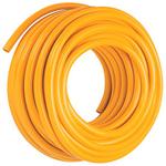 Yellow Reinforced PVC Coils x 30m