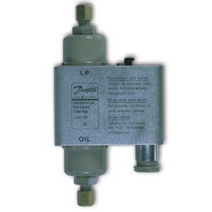 Mp 55 Differential Pressure Control Adjustable Differential Low Differential Pressure M M Controls