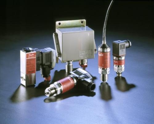 Danfoss Marine Transmitters